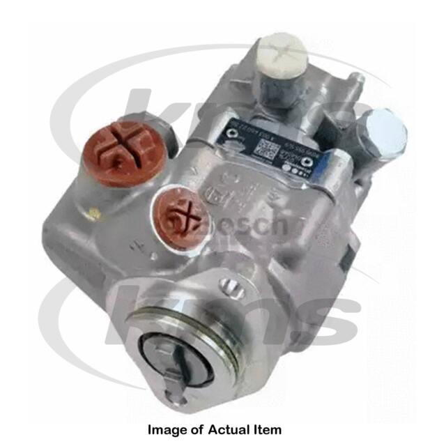 New Genuine BOSCH Steering Hydraulic Pump  K S00 001 397 Top German Quality