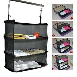 3-Layers-Portable-Travel-Storage-Bag-Wardrobe-Clothes-Shoes-Storage-Rack-Holder