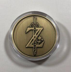sheikah coin