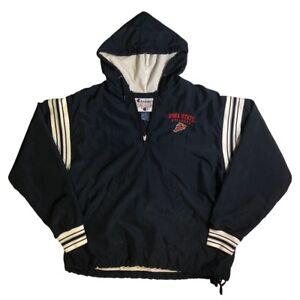 Hoodie State Champion Half Cyclones Jacket Iowa Sz Vintage Hombres Zip M 8xqwSOSZE