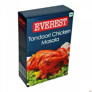 3x100-GRAM-OF-NEW-EVEREST-TANDOORI-CHICKEN-MASALA-WITH-LOWEST-SHIPPING-CHARGES