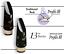 thumbnail 2 - New-Vandoren-Paris-B40-13-Series-Profile-88-Bb-Clarinet-Mouthpiece