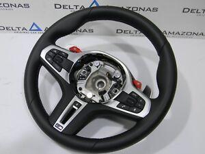 BMW M F90 m5 G30 G31 G38 Sport Cuir Direction Volant Chauffage Airbag