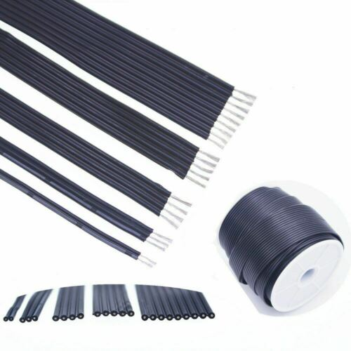 Details about  /Multi-core parallel silicone wire 2P 3P 4P 5P 6P 8P 9P 10P 12P 14P 30awg 26 28