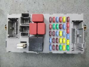 Details about ALFA ROMEO 159 FUSE BOX 06/06-12/11 P/N 50517812 on
