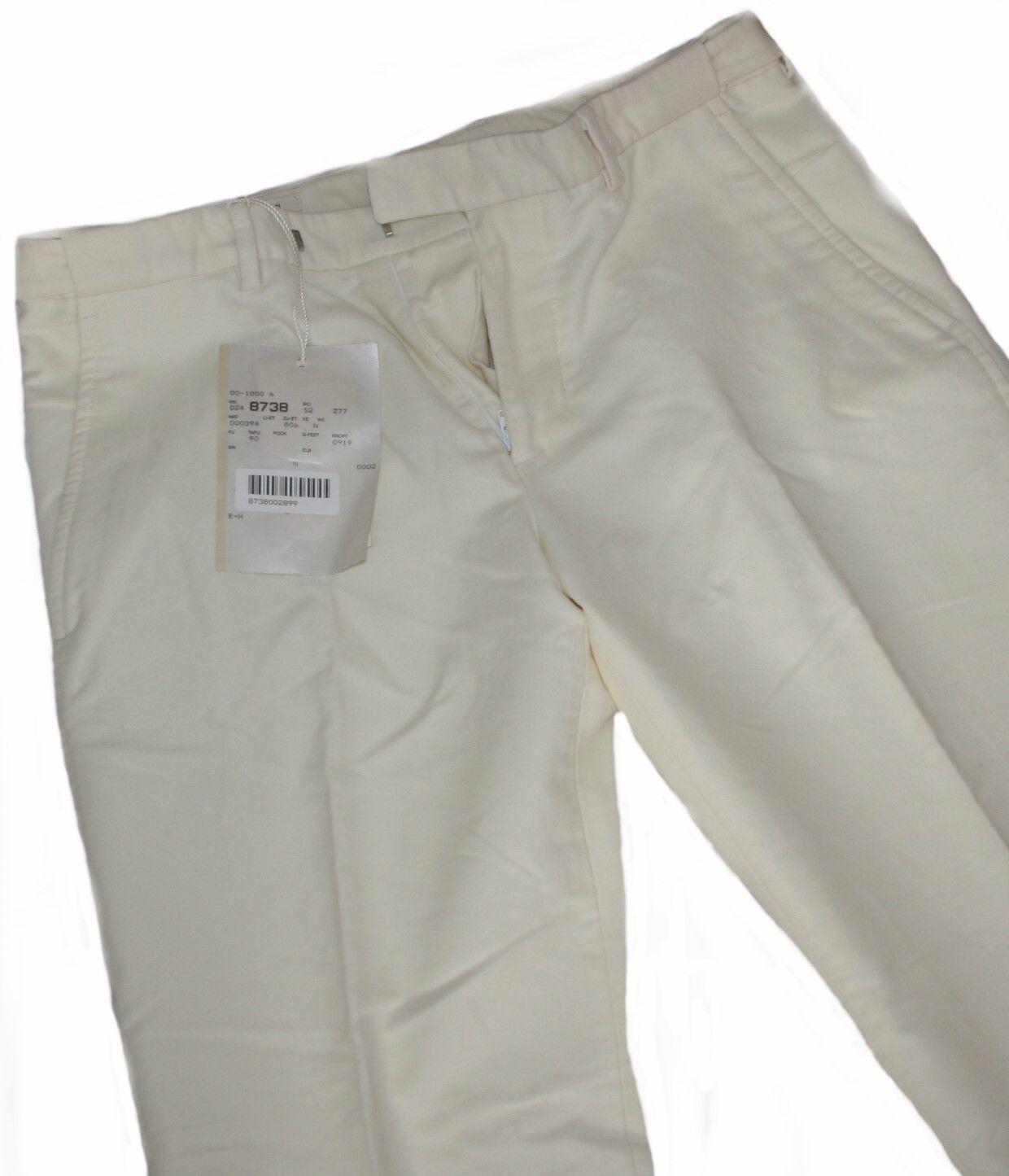 Baldessarini FIRMATO egiziano cotone B310 Pantaloni Pantaloni Pantaloni TGL 50 416d83