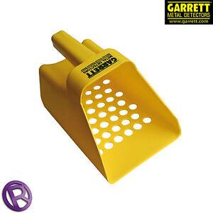 Details about Sand Scoop - Plastic - by Garrett Metal Detectors