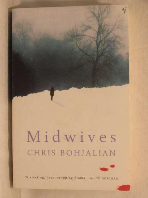 Midwives, Chris Bohjalian, Excellent Book