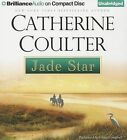 Jade Star by Catherine Coulter (CD-Audio, 2013)