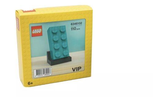 NUOVO /& OVP LEGO ® 5006291-VIP pietra LEGO 6346102