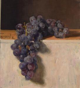 """Grapes"" by Duane Keiser"