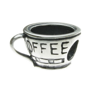 925-Sterling-Silver-Cafe-Coffee-Cup-Mocha-Bead-For-European-Charm-Bracelets