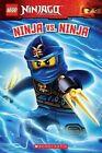 Lego Ninjago: Ninja Vs Ninja by Kate Howard (Paperback / softback, 2015)