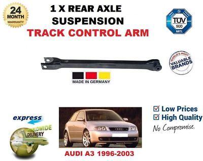 Fits Suzuki Ignis MK1 Front Axle Track Control Arm