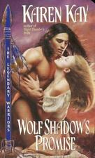 Wolf Shadow's Promise (Legendary Warriors)-ExLibrary