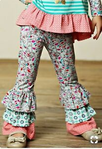 bba4ea654b60f Image is loading Matilda-Jane-Friends-Forever-Anais-Ruffled-Benny-Leggings-