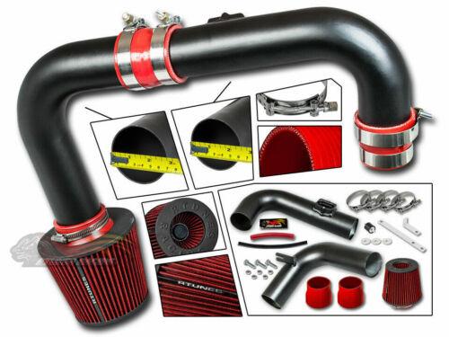 Rtunes V2 11-15 Chevy Cruze 1.4L L4 Turbo Cold Air Intake Kit Filter