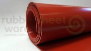 """Neoprene Rubber Sheet 1//16/"""" Thick x 8/"""" wide x 10/' feet long FREE SHIPPING"""