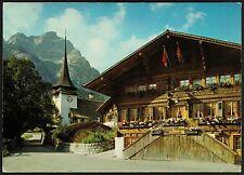 AD2569 Switzerland - Berne - Gsteig bei Gstaad