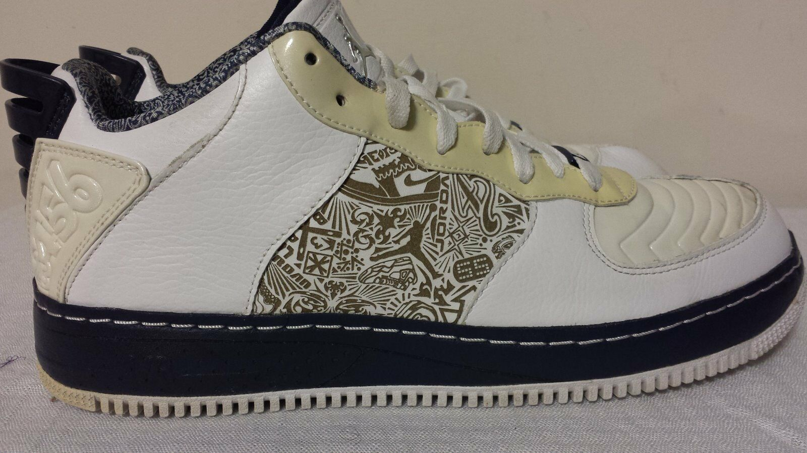 Air Jordan Fusion Force SJF XXPrice reduction Low 332122-103 Men's Shoes US Comfortable Seasonal price cuts, discount benefits