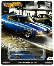Hot Wheels Nissan Hardbody a Medida 93 Crucero Boulevard 1//64