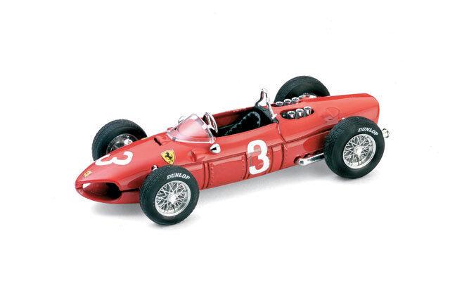 Ferrari 156 1961 1 43 1985-2008 R123 BRUMM