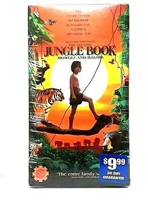 The second jungle book mowgli
