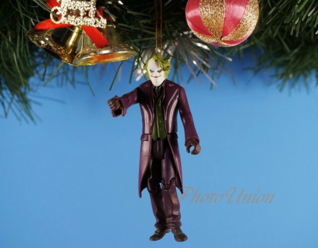 Joker Christmas Ornament.Decoration Xmas Ornament Tree Home Decor Dc Comics Batman