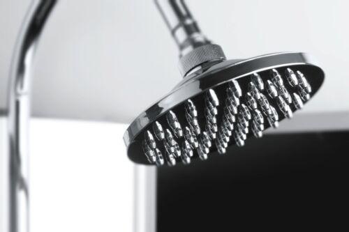 Duschtempel Dusche Sa 90x90 cm fertigdusche komplettdusche duschkabine