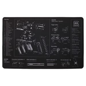 Glock-Armorer-Bench-Mat-Cleaning-Mat-11-034-x17-034-Armorers-Bench-Mat-Gaming-Mouse-pad