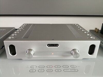 Hi-End Power Amplifier Stereo HiFi Amp 130W*2 Reference Burmester 933 Circuit