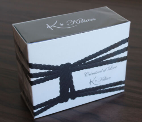 Kilian Criminal Of Love By Kilian 75ml/2.5 Oz Eau De Parfum by Kilian Criminal Of Love By Kilian 75ml/2.5 Oz Edp