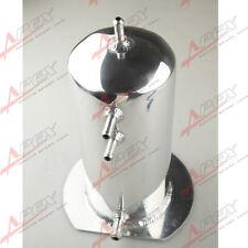 2.5L Fuel SURGE TANK Swirl pot suit Bosch 044 Fuel pump Barb push on fittings