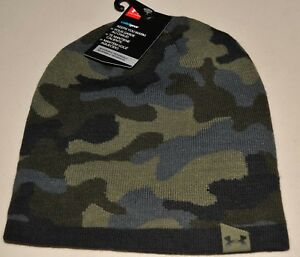 2812e690a7 Image is loading Men-039-s-Under-Armour-2-Way-Camo-