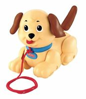 Fisher-price Brilliant Basics Lil Snoopy (colors May Vary) , New, Free Shipping