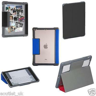 Stm Bags Dux Tough Case Cover Ipad 2 3 4 Ipad Air Ipad