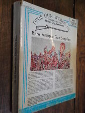 Dixie Gun Works, Inc., Rare Antique Gun Supplies : Catalog 127