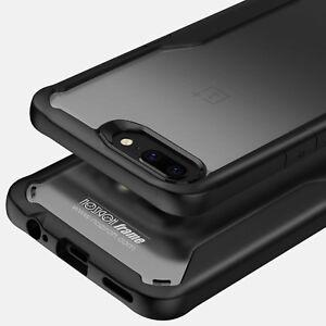 Noziroh-Frame-Design-OnePlus-5-Originale-Cover-Case-3D-Bumper-Cornice-Antiurto