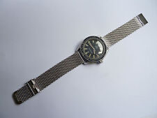 SHARK MESH BRACELET/BAND/STRAP FOR OMEGA SEAMASTER 300 DIVING WATCH.HIGH QUALITY