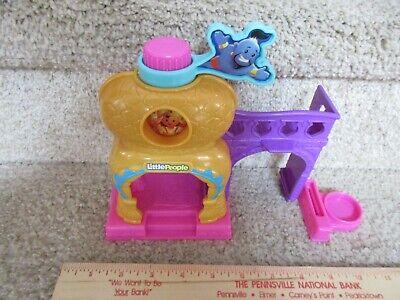 Fisher-Price Disney Princess Jasmine/'s Friendship Palace by Little People