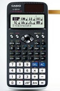 CASIO-FX-991EX-CLASSWIZ-SCIENTIFIC-CALCULATOR-UK-SELLER