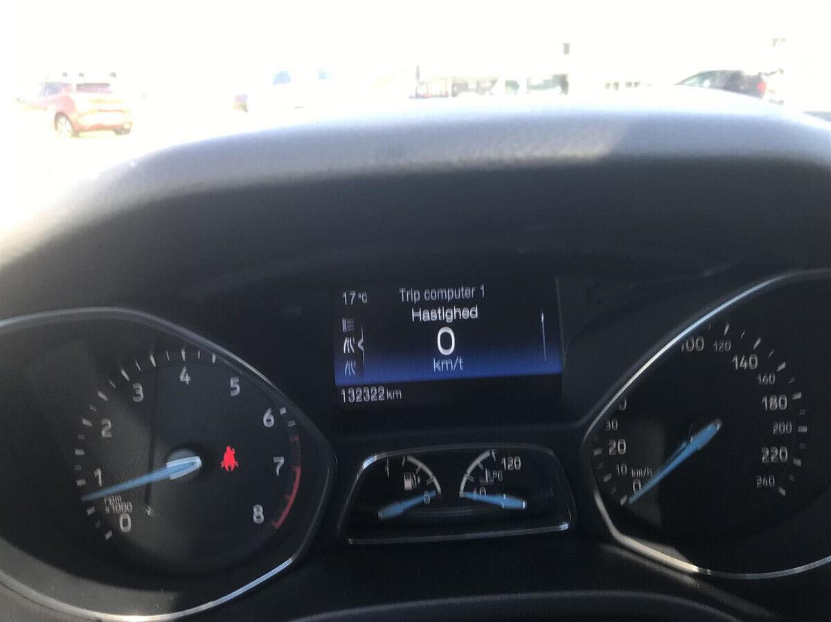 Ford Focus 1,0 SCTi 125 Titanium - billede 12