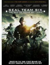 SEAL Team Six: The Raid on Osama bin Laden (DVD, 2013)