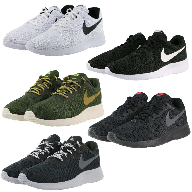 Schnelle Lieferung Nike AIR Force 1 Leder Sneaker Lifestyle