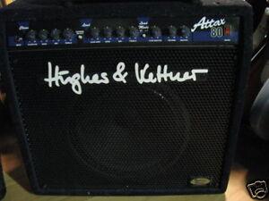 HUGHES-amp-KETTNER-ATTAX-80-VERY-NICE-AMP