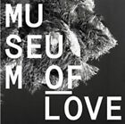 Museum of Love [PA] [Slipcase] by Museum of Love (CD, Oct-2014, DFA)