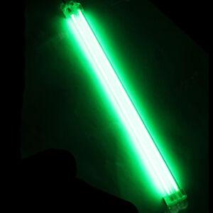2-Piece-Car-Green-Undercar-Underbody-Neon-Kit-Lights-CCFL-Cold-Cathode-6-034-Sales