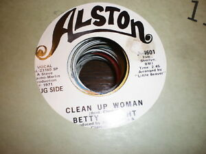 Betty-Wright-45-Clean-Up-Woman-PROMO-ALSTON
