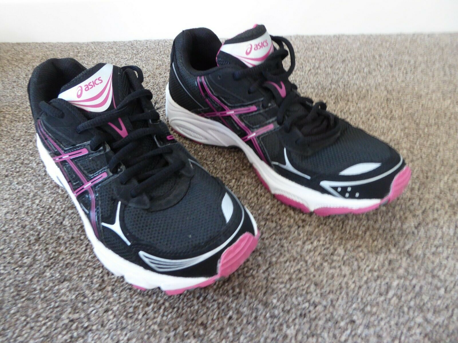Womens Asics Gel Galaxy 5 Running  shoes UK6 Excellent Condition  buy 100% authentic quality