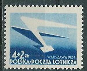 Poland-stamps-MNH-Mi-1004-Philatelic-exposition